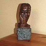 Madaquatre sculpture2