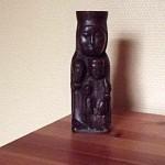 Madaquatre-statue
