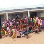 Nouvelles de l'école de Tandila