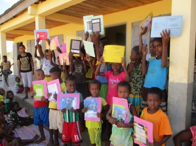 Nouvelles des écoles primaires – avril 2018