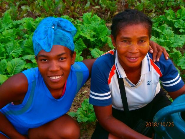 Nouvelles du Centre Social d'Ambanja