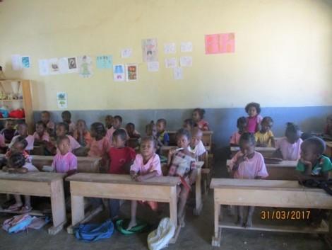 Nouvelles des écoles – juin 2019