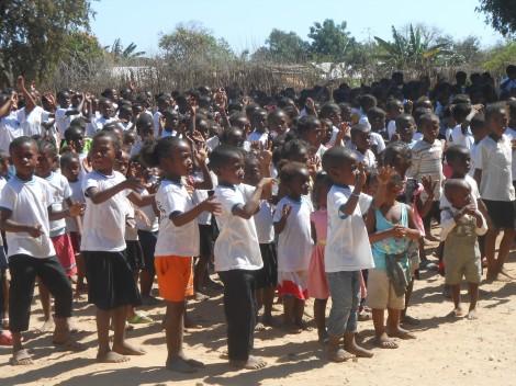 Un mois à Madagascar – août 2019