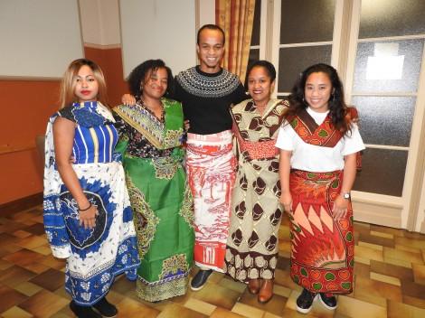 Souper malgache 2019