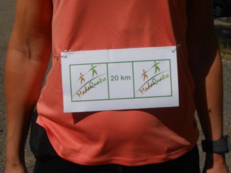 Les 20km de Madaquatre