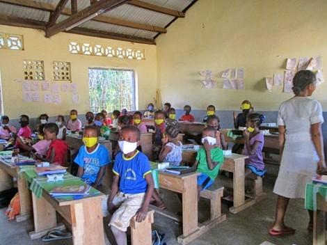 Nouvelles des écoles primaires